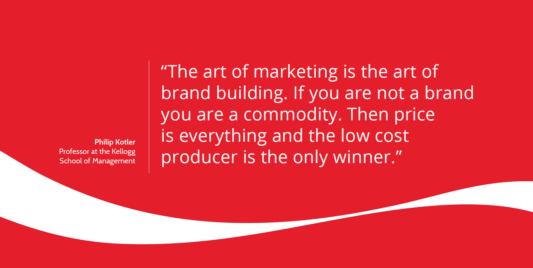 art of brand building